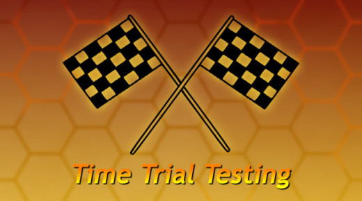 Time Trial Testing Episode 2: Risk Heuristics